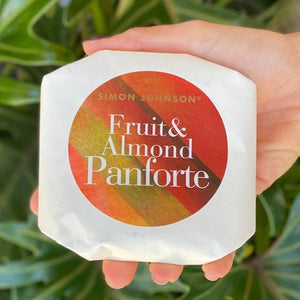 Fruit & Almond Panforte - Simon Johnson - Rosalie Gourmet Market