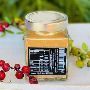 Gold Sugar (A Taste of Paris) - Rosalie Gourmet Market