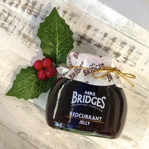 Redcurrant Jelly - Mrs Bridges