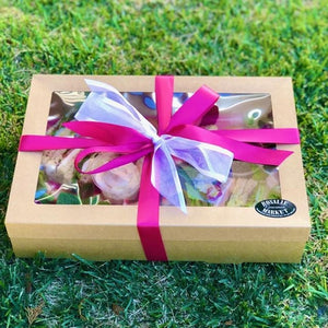 High Tea Box for 4 - Vegetarian - Rosalie Gourmet Market