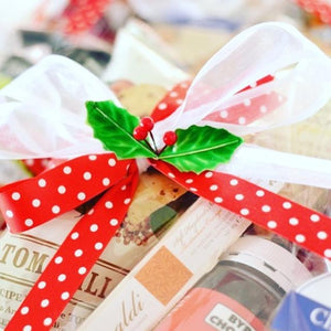 Build your Own Hampers