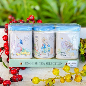 Beatrix Potter - Peter Rabbit English Tea Selection 70g - Rosalie Gourmet Market
