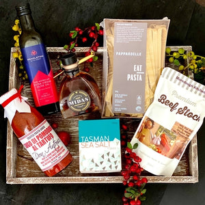 Chef's Kitchen Hamper - Rosalie Gourmet Market