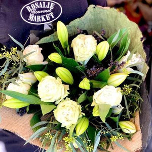 Rosalie Gourmet Market Customised Bouquet - Rosalie Gourmet Market