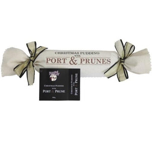 Port & Prune Log
