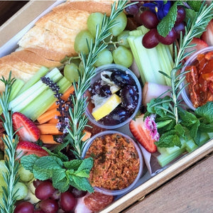 The Works Platter - Rosalie Gourmet Market
