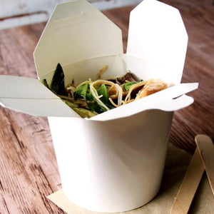 Noodle / Rice / Risotto Boxes