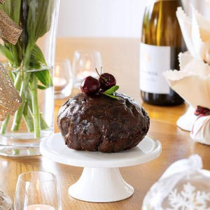 Traditional Christmas Pudding - Rosalie Gourmet Market