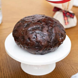 Gluten Free Christmas Pudding - SOLD OUT - Rosalie Gourmet Market