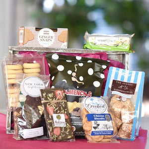 Mothers Day - Classic Hamper - Rosalie Gourmet Market