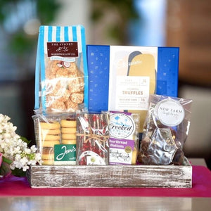 Mothers Day - Sweet Tooth Hamper - Rosalie Gourmet Market