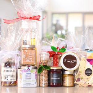 Build your Own Hampers-Hampers & Gifts-Rosalie Gourmet Market-$50-Rosalie Gourmet Market