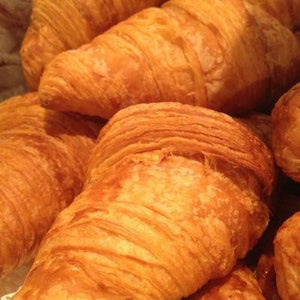 French croissant with butter and preserves-Catering-Rosalie Gourmet Market-Rosalie Gourmet Market