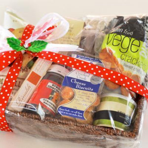 Locally Produced Hamper-Hampers & Gifts-Rosalie Gourmet Market-Classic $100-Rosalie Gourmet Market