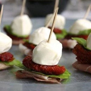 Other Cold Canapes - Rosalie Gourmet Market