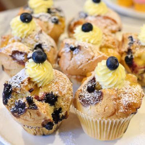 Sweet muffin - grande size - sweet-Catering-Rosalie Gourmet Market-Rosalie Gourmet Market