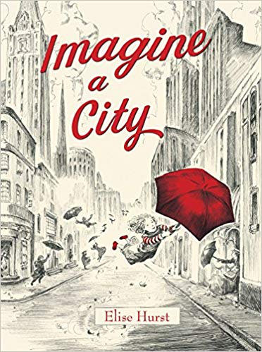 Imagine A City (pb)