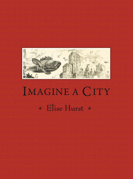 Imagine A City