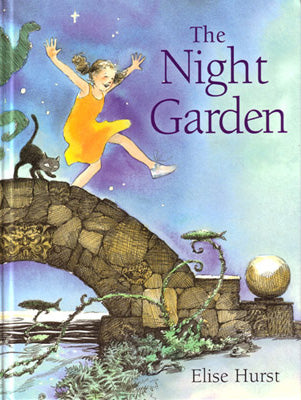 The Night Garden (pb)