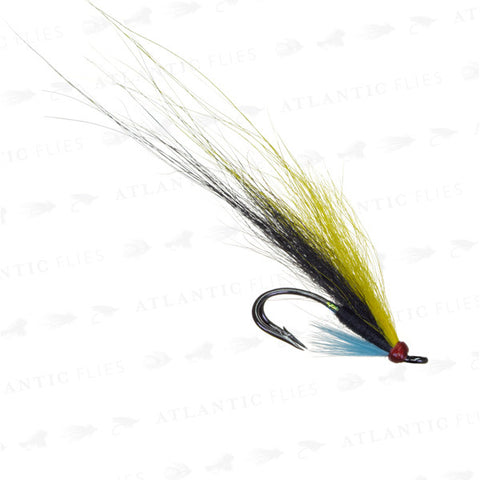 Black Sheep Mustad