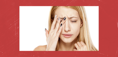 Contact lens factory analyzes the cause of wearing contact lens pain