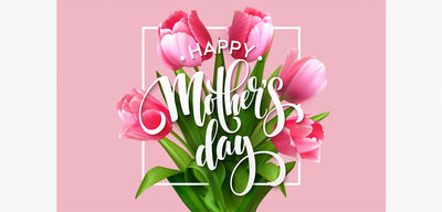 2019 Mother's Day 5.12 in the United States