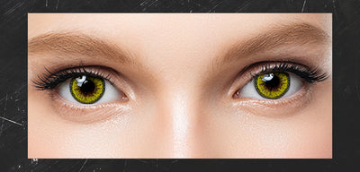 Basic knowledge of colored contact lenses