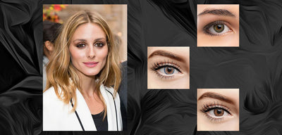 Best colored contact lenses to make Smokey eyes