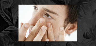 What are the Common Contact Lenses Problems of Buying and Wearing