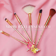 Micro® Eye Circle Lens Cardcaptor Sakura Makeup Brushes B02056
