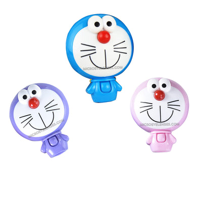 Micro® Eye Circle Lens Cute Cartoon Doraemon Contact Case B01566