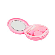 Micro® Eye Circle Lens Macaron Contact Case B0482