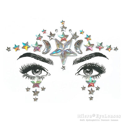 Micro® Face Jewels B2258