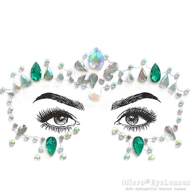 Micro® Face Jewels B2287