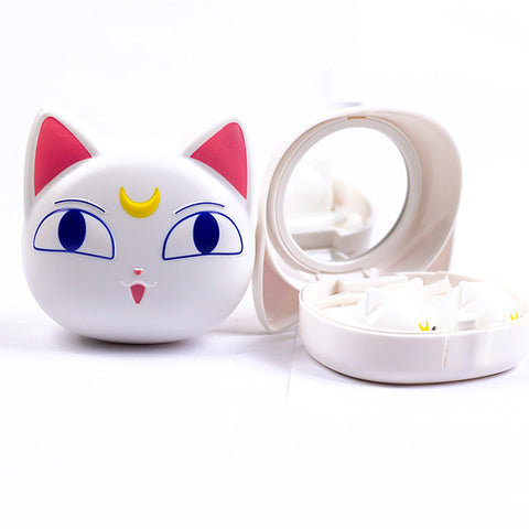 Micro® Eye Circle Lens Luna / Artemis Contact Case B0478