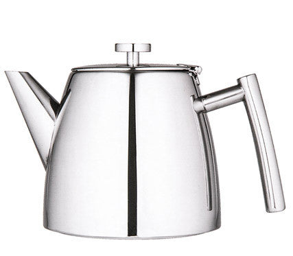Thermos 1.2L StainlessSteel Double Wall Tea Pot