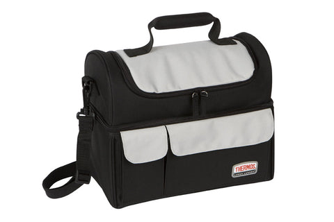 Thermos Soft Sided Dual Compartment Lunch Lugger
