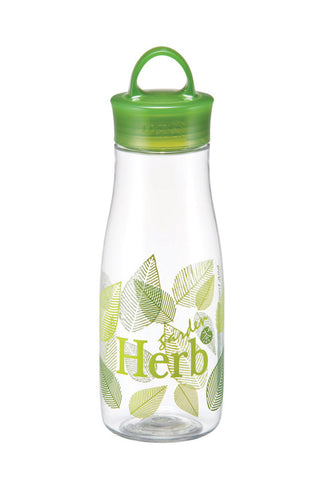 Lock & Lock BPA Free Milky Bottle 600ML (Olive Green)