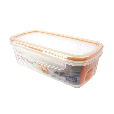 Lock & Lock Pet Series Container 500ML