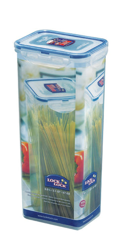 Lock & Lock Rectangle 2.0L (Pasta)