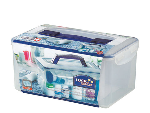 Lock & Lock First Aid Kit Box 5.0L