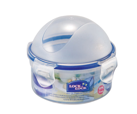 Lock & Lock Round Onion keeper 300ml