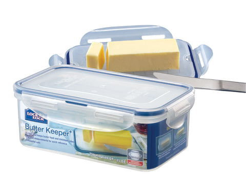 Lock & Lock Butter Keeper 750ml