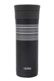 Thermos 480mL Vacuum Insulated Tumbler - Leakproof St/Steel  (Black)
