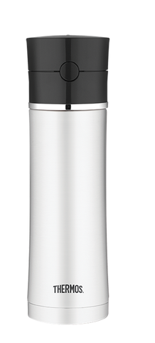 Thermos 530mL St/Steel Vacuum 18oz Insulated Hydration Bottle