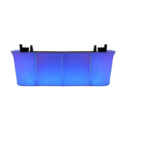10ft Crush LED Bar