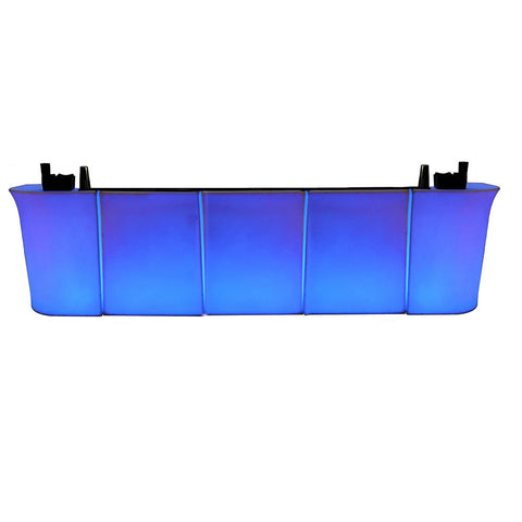 15ft Crush LED Bar