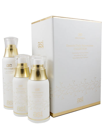 ASI Essential Daily Rejuvenation Kit
