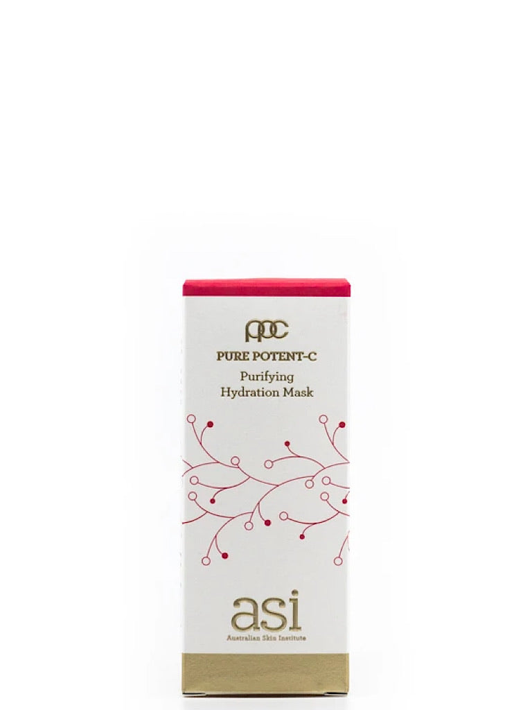 ASI Purifying Hydration Mask