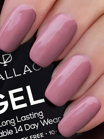 Opallac Nail Polish ~ Misty Rose